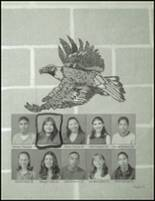 2001 Akins High School Yearbook Page 50 & 51