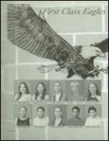 2001 Akins High School Yearbook Page 58 & 59