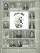 2001 Akins High School Yearbook Page 84 & 85