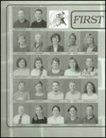 2001 Akins High School Yearbook Page 86 & 87