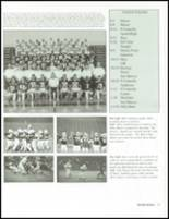 2001 Akins High School Yearbook Page 108 & 109