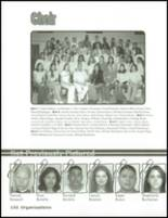 2001 Akins High School Yearbook Page 140 & 141