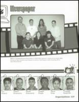 2001 Akins High School Yearbook Page 144 & 145
