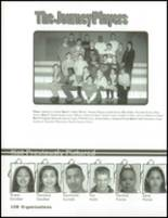 2001 Akins High School Yearbook Page 146 & 147