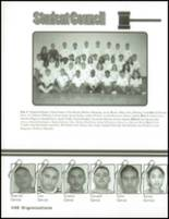 2001 Akins High School Yearbook Page 148 & 149