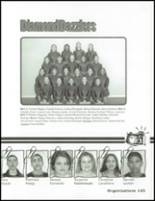 2001 Akins High School Yearbook Page 150 & 151