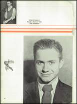 1946 Jackson High School Yearbook Page 12 & 13