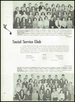 1946 Jackson High School Yearbook Page 62 & 63