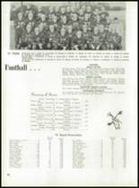 1946 Jackson High School Yearbook Page 70 & 71