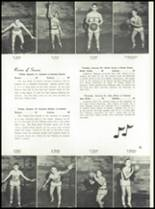 1946 Jackson High School Yearbook Page 74 & 75
