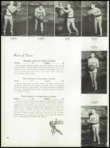 1946 Jackson High School Yearbook Page 76 & 77