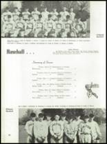 1946 Jackson High School Yearbook Page 78 & 79