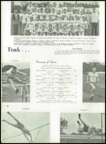 1946 Jackson High School Yearbook Page 82 & 83
