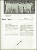 1946 Jackson High School Yearbook Page 84 & 85