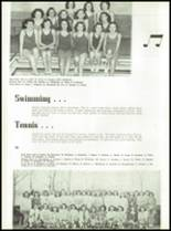 1946 Jackson High School Yearbook Page 92 & 93