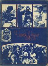 1976 Yearbook Southwest High School