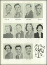 1956 Baird High School Yearbook Page 30 & 31