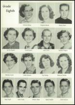 1956 Baird High School Yearbook Page 82 & 83