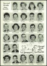 1956 Baird High School Yearbook Page 92 & 93