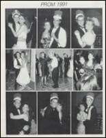 1992 Stillwater High School Yearbook Page 10 & 11
