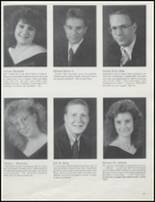 1992 Stillwater High School Yearbook Page 20 & 21