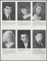 1992 Stillwater High School Yearbook Page 22 & 23
