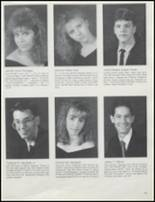 1992 Stillwater High School Yearbook Page 24 & 25