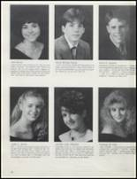 1992 Stillwater High School Yearbook Page 26 & 27
