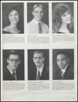 1992 Stillwater High School Yearbook Page 28 & 29
