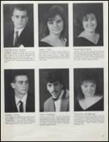 1992 Stillwater High School Yearbook Page 30 & 31
