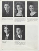 1992 Stillwater High School Yearbook Page 34 & 35