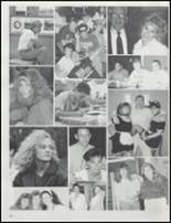 1992 Stillwater High School Yearbook Page 36 & 37