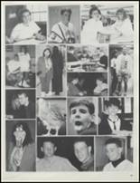 1992 Stillwater High School Yearbook Page 38 & 39