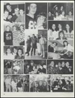 1992 Stillwater High School Yearbook Page 40 & 41