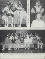1992 Stillwater High School Yearbook Page 42 & 43