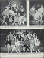 1992 Stillwater High School Yearbook Page 44 & 45