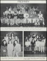 1992 Stillwater High School Yearbook Page 46 & 47