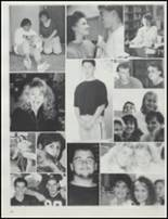 1992 Stillwater High School Yearbook Page 48 & 49