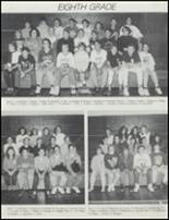 1992 Stillwater High School Yearbook Page 50 & 51