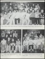 1992 Stillwater High School Yearbook Page 52 & 53
