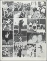 1992 Stillwater High School Yearbook Page 56 & 57