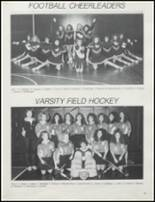 1992 Stillwater High School Yearbook Page 60 & 61