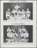 1992 Stillwater High School Yearbook Page 64 & 65