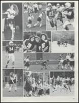 1992 Stillwater High School Yearbook Page 66 & 67