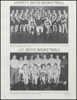 1992 Stillwater High School Yearbook Page 68 & 69