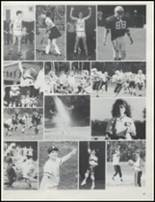 1992 Stillwater High School Yearbook Page 70 & 71