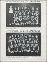 1992 Stillwater High School Yearbook Page 72 & 73