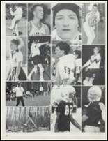 1992 Stillwater High School Yearbook Page 76 & 77