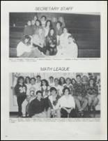 1992 Stillwater High School Yearbook Page 82 & 83