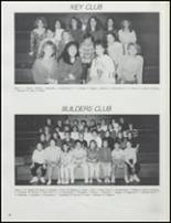 1992 Stillwater High School Yearbook Page 84 & 85